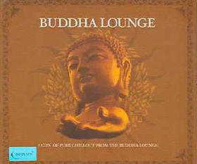Buddha Lounge - Various Artists (CD)