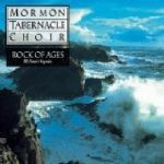 Mormon Tabernacle Choir - Rock Of Ages (CD)