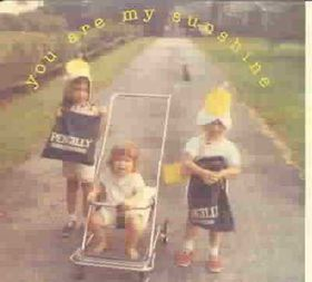 You Are My Sunshine - (Import CD)