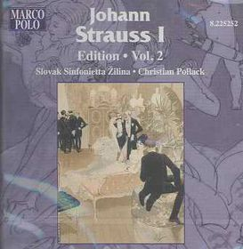 Slovak Sinfonietta Zilina - Edition - Vol.2 (CD)