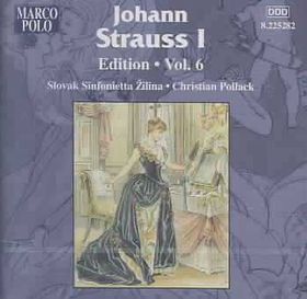 Slovak Sinfonia - Edition - Vol.6 (CD)
