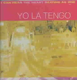 Yo La Tengo - I Can Hear The Heart Beating As One (CD)