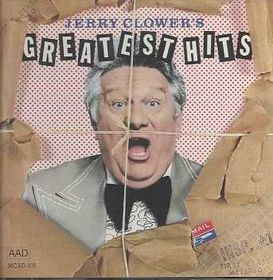 Jerry Clower - Greatest Hits (CD)