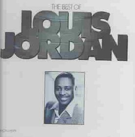 Best of Louis Jordan - (Import CD)