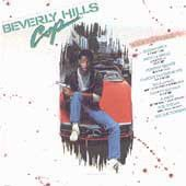 Beverly Hills Cop (OST) - (Import CD)