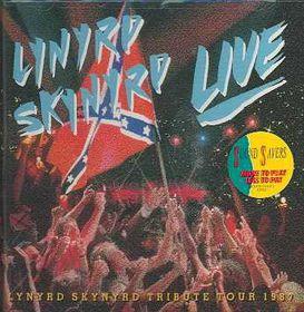 Lynyrd Skynyrd - Southern By The Grace Of God (CD)