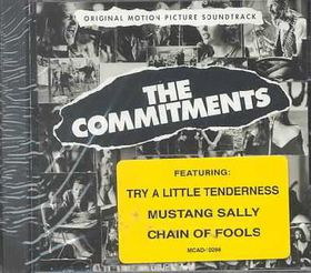 Commitments - Commitments (CD)