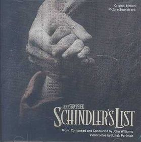 Original Soundtrack - Schindler's List (CD)