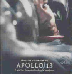 Apollo 13 - Apollo 13-OST (CD)