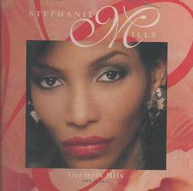 Stephanie Mills - Greatest Hits (CD)