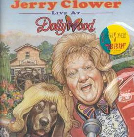Live from Dollywood - (Import CD)