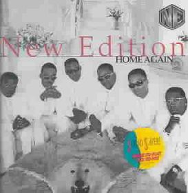 Home Again - Various Artists (CD)