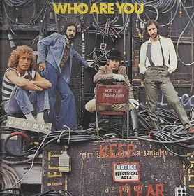 Who Are You - (Import CD)