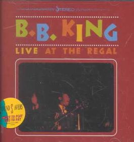 Live at the Regal - (Import CD)