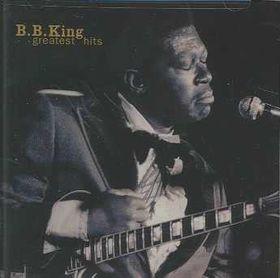 B.B.King - Greatest Hits (CD)