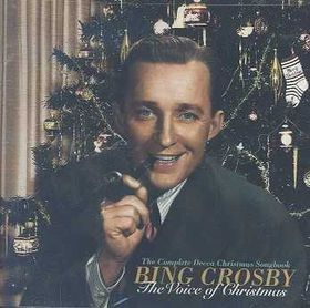 Bing Crosby - Voice Of Christmas (CD)