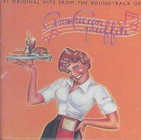 American Graffiti (OST) - (Import CD)