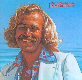 Jimmy Buffett - Havana Daydreamin' (CD)