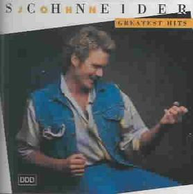 John Schneider - Greatest Hits (CD)