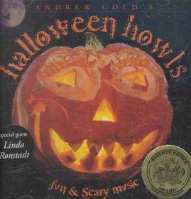 Halloween Howls-Fun & Scary Music - (Import CD)