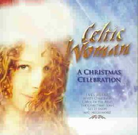 Celtic Woman - A Christmas Celebration - Live From Dublin (CD)