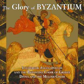 Glory of Byzantium - (Import CD)