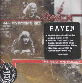 All Systems Go! - (Import CD)