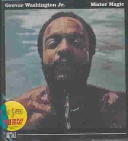 Grover Washington Jr. - Mister Magic (CD)