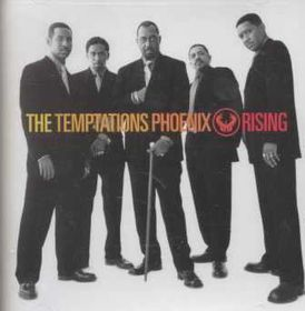 Phoenix Rising/Temptations Forever - (Import CD)
