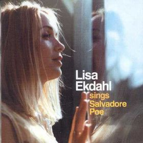 Lisa Ekdahl - Sings Salvadore Poe (CD)