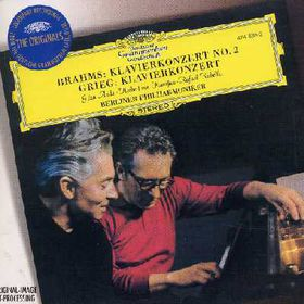 Rafael Kubelik - Piano Concerto No.2 (CD)