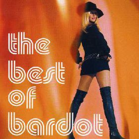 Best of Brigitte Bardot - (Import CD)