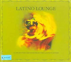 Latino Lounge - Various Artists (CD)