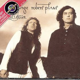 Page & Plant - No Quarter (Unleaded) (CD)