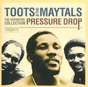 Pressure Drop: the Definitive Collect - (Import CD)
