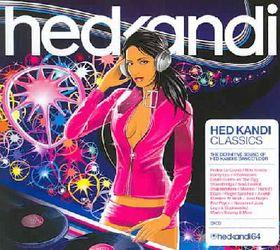 Hed Kandi Classics - Hed Kandi Classics (CD)