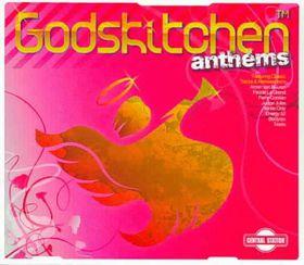 Godskitchen - Godskitchen Anthems (CD)