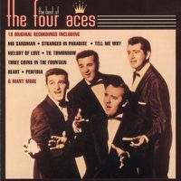 Best of the Four Aces - (Import CD)