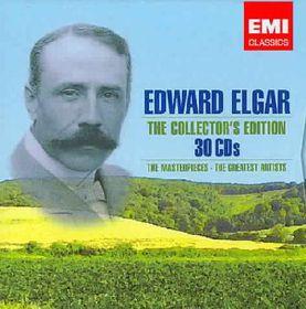 Elgar, E. - Collector's Edition (CD)