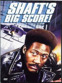 Shaft's Big Score - (DVD)