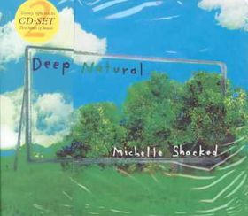 Deep Natural - (Import CD)