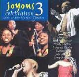 Joyous Celebration 3 - Live At The Market Theatre - Various Artists (CD)