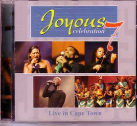 Joyous Celebration 7 - Live In Cape Town - Various Artists (CD)