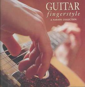 Guitar Fingerstyle - (Import CD)