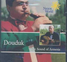 Douduk - Sound Of Armenia - Various Artists (CD)