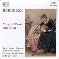 Music Of Peace & Calm - Various Artists (CD)