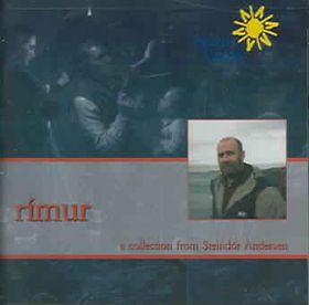 Steindor - Rimur (CD)