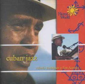 Alfredo Rodriguez - Alfredo Rodriguez Y Los Acereito (CD)