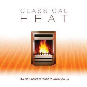 Classical Heat - Various Artists (CD)