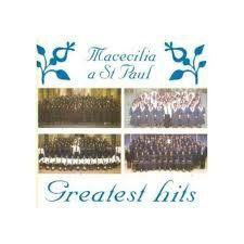 Macecilia A St Paul - Greatest Hits (CD)